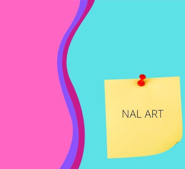 Νail Art