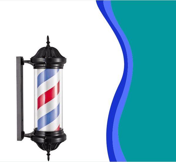 Υποπόδια-Barber Pole
